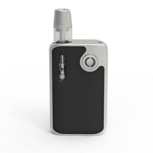 Famovape Chillax Kit Silver