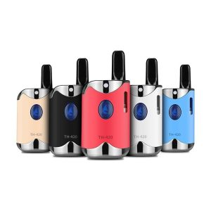 TH420 VAPE KIT COLORS