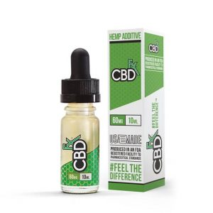 CBD Hemp Additives