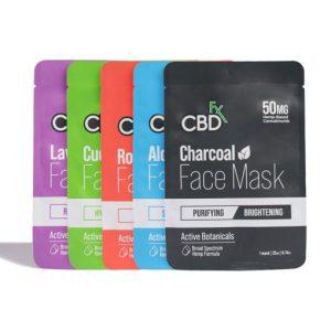 Face Mask - CBDfx