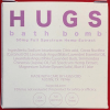 Hug CBD Bath Bomb 50mg