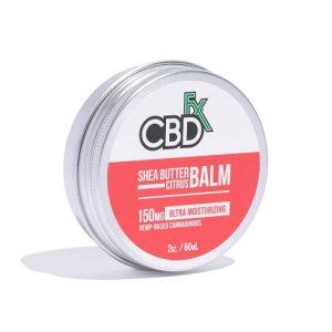 Shea Butter Balm 150mg