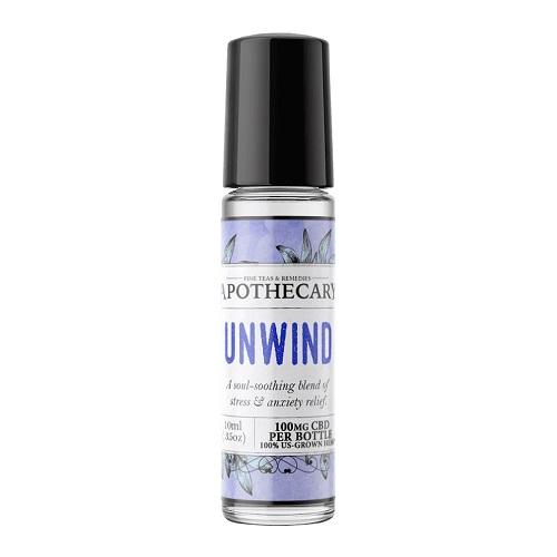 Unwind Front