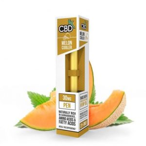 Melon vape Pen - CBDfx