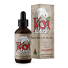 Koi Naturals Strawberry Broad Spectrum Hemp Extract CBD Oil Tincture 60mL