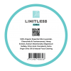 Limitless CBD Bath Bomb 50MG 2oz
