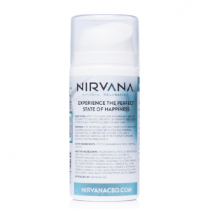 Nirvana Cbd Body Lotion 100m
