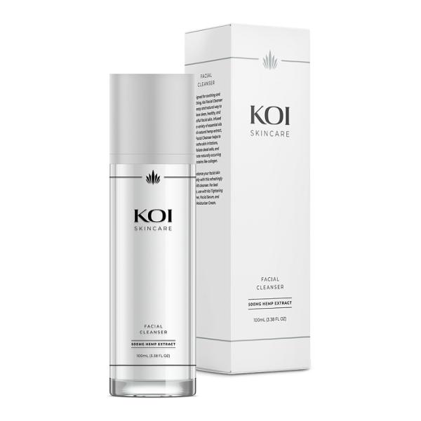 Koi Face Cleanser Skincare
