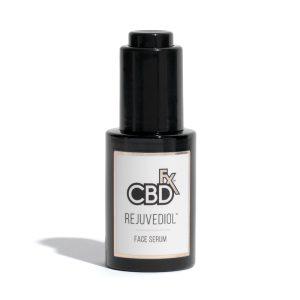 CBDFx Rejuvediol face serum