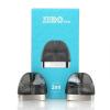 vaporesso renova zero replacement pod cartridges pack of 2