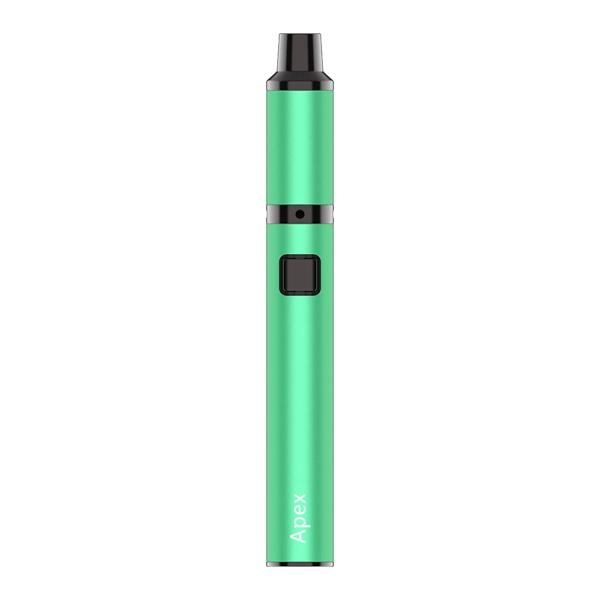 Yocan Apex Azure Green
