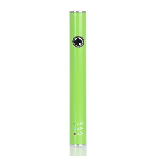 leaf buddi max vaporizer w charger green