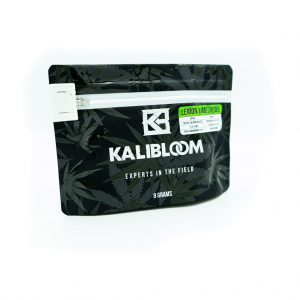 Kalibloom CBD Flower Lemon Lime Diesel