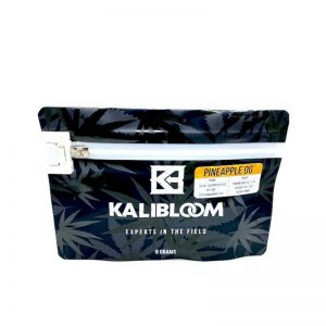 Kalibloom CBD Flower Pineapple OG