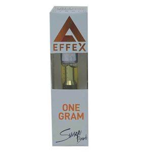 Delta Effex Cali Orange Kush Delta 8 Hybrid Cartridge