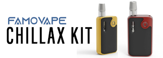 Famovape Chilax kit