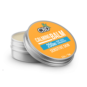 CBDfx Balm Calming Mini 250MG