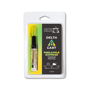 Delta 75 Pineapple Express Delta 8 Cartridge