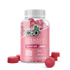 CBDFX Gummies Womens Multivitamins 1500MG