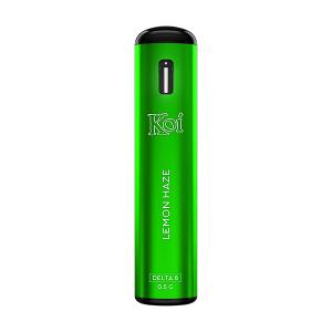 Koi Delta 8 Lemon Haze Disposable Vape Bar